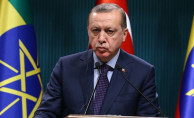 Cumhurbaşkanı Erdoğan'dan flaş referandum açıklaması geldi