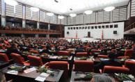 Meclis Genel Kurulu, Başkanvekil Pervin Buldan Başkanlığında Toplandı