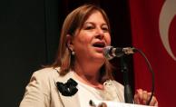 Son Dakika CHP'li Elif Doğan Türkmen Görevinden İstifa Etti