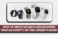 Apple'ın Tüm Planlarını Bir Türk Girişimci Alt Üst Etti