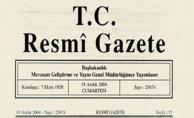 Bazı KİT'lerin Boş Kadro Düzenlemesi Kararı Resmi Gazete'de Yayımlandı