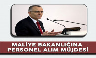 Maliye Bakanı Ağbal: Yakın Zamanda Personel Alımı Yapacağız