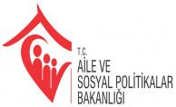 Uşak Aile ve Sosyal Politikalar İl Müdürlüğü ASDEP Alım İlanı