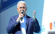 Başbakan Yıldırım: Türkiye'nin İstikrarı İçin Yeni Bir Karar Vereceğiz