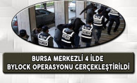 Bursa Merkezli 4 İlde ByLock Operasyonu !