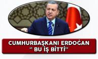 Cumhurbaşkanı Erdoğan: AYM ve AİHM'nin Yetki Alanında Değil