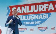 Cumhurbaşkanı Erdoğan'dan Terör Operasyonlarına İlişkin Önemli Açıklama