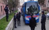 Elazığ'da FETÖ Soruşturması Kapsamında 11 Asker Gözaltına Alındı