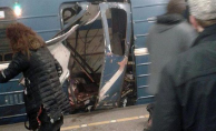 Son Dakika: Rusya'da Metroda Patlama Meydana Geldi !