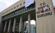 Sosyal Güvenlik Kurumu (SGK) 193 Sözleşmeli Personel Alıyor