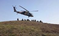 1 Haftalık Terör Operasyonlarında 7 Asker Şehit Oldu 27 Asker Yaralandı