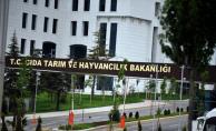 Gıda Tarım ve Hayvancılık Bakanlığı Sözleşmeli Personel Alımı Sonuçları Açıklandı