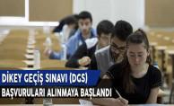ÖSYM 2017 DGS Başvuruları Başladı