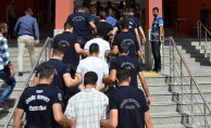 Trabzon'da İş Adamlarına Yönelik FETÖ Operasyonu! Çok Sayıda Gözaltı Kararı