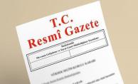 20 Aralık Tarihli Atama Kararları Resmi Gazete'de Yayımlandı