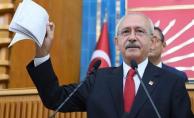 CHP Lideri Kılıçdaroğlu'nun İddia Ettiği Belgelerin Kaynağı FETÖ Çıktı
