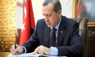 Cumhurbaşkanı Erdoğan'ın Onayladığı Kanun Resmi Gazete'de Yayımlandı