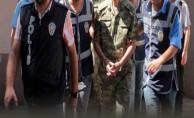 Görevdeki Albay ve Yarbaylar İçin FETÖ Operasyonu