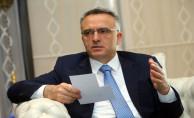 Maliye Bakanı Ağbal Taşeron Düzenlemesinin Meclise Gelme Tarihini Açıkladı!