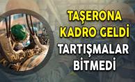 Taşerona Kadro Geldi, Tartışmalar Bitmedi