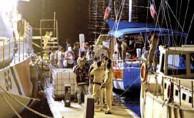 Yunanistan'a Kaçan Bin 750 FETÖ'cü Tespit Edildi