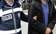 HDP İzmir İl Başkanı Çerkez Aydemir Gözaltına Alındı