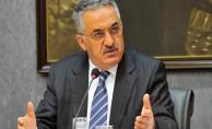 AK Parti Genel Başkan Yardımcısı Hayati Yazıcı: Artık Bakanlar Kurulu Olmayacak