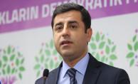 HDP#039;den #039;#039;Selahattin Demirtaş Cumhurbaşkanı Adayı Olacak Mı?#039;#039; Sorusuna Yanıt