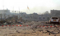 Afganistan#039;da Askeri Üsse Saldırı ! 30 Kişi Hayatını Kaybetti