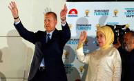 Cumhurbaşkanı Erdoğan#039;ın Balkon Konuşması