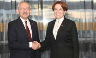 CHP ve İYİ Parti#039;de Bölgesel İttifak! 14 Büyükşehir Masaya Yatırılacak