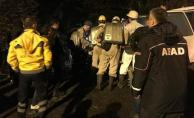 Zonguldak maden ocağında patlama- Arama kurtarma çalışmaları devam ediyor