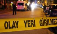 Ankara#039;da koca dehşeti- Eşine ve ailesine kurşun yağdırdı