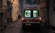 Bursa#039;da tartıştığı eşinin boğazını keserek öldürdü