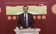İYİ Parti İbrahim Halil Oral, Bayram ikramiyesi alamayan emekliler hakkında Soru Önergesi verdi