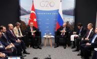 Rusya Ve Türkiye'nin İdlib konusunda yaptığı anlaşmanın uygulama detayları