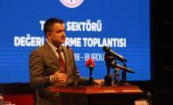 Tarım ve Orman Bakanı Bekir Pakdemirli'den üreticilere müjde