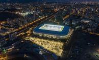 Ankara'nın yeni stadı, Ankaragücü-Aytemiz Alanyaspor maçıyla taraftarlara açılacak