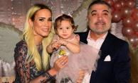 Erdal Acar#039;ın eşi ve kızı domuz gribine yakalandı