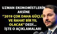 Berat Albayrak, 2019 Türkiye ekonomisi hakkında beklentilerini açıkladı