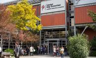 Bilgi Üniversitesine otopark alanı tahsis kararı iptal edildi