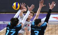 CEV Şampiyonlar Ligi A grubu: Halkbank çeyrek final bileti için Zenit Kazan'a gidiyor