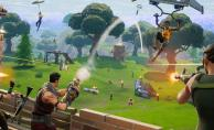 Fortnite Anlık Oyuncu Sayısında Rekor Kırıldı! Fortnite Anlık Oyuncu Sayısı 10 Milyonu Geçti