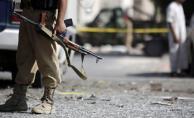 Irak#039;da aşiretlerle çatışmaya giren DEAŞ militanı 5 kişi öldürüldü
