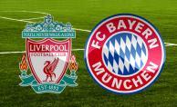 Liverpool- Bayern Münih Maçı Kaç Kaç Bitti? Şampiyonlar Ligi Liverpool- Bayern Münih Maç Özeti Tıkla İzle- Liverpool- Bayern Münih Maç Özeti İzle