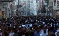 Türkiye#039;deki Mutluluk Oranı Açıklandı: İşte Mutluyum Diyenlerin sayısı