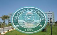 Balıkesir Üniversitesi akademik personel alım ilanı yayımlandı