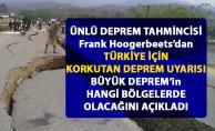 Büyük deprem uyarısı! Büyük İstanbul depremi ne zaman? Deprem riski taşıyan bölegeler