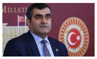 """CHP'li Şeker: """"İBB Başkanı Ekrem İmamoğlu"""""""