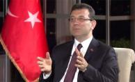 """Ekrem İmamoğlu: """"O Gece Bir Darbe Yapılacaktı"""""""